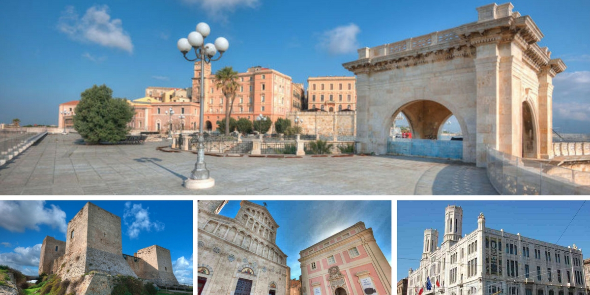 On June 21-22 Cagliari hosts the G7 Transport Minister
