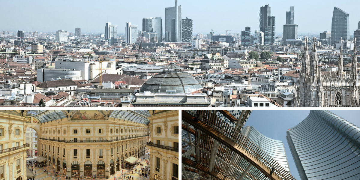 Milan is ready to host the Ministerial Meeting on Health