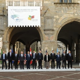 Agriculture Ministerial Meeting