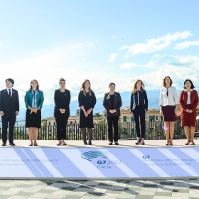 Ministerial Meeting on Gender Equality