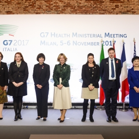 Health Ministers' Meeting