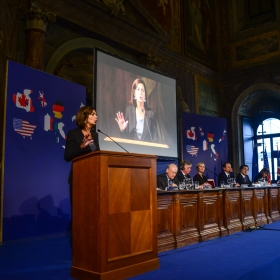Meeting of the Bar Associations of the G7 Countries