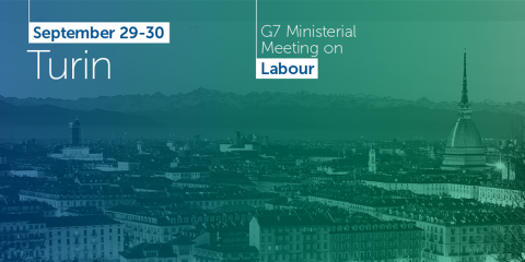 The Ministerial Meeting on Labour starts today