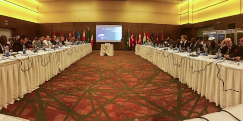 A meeting in Lagos closes the Italian Presidency of the G7++ Friends of the Gulf of Guinea.