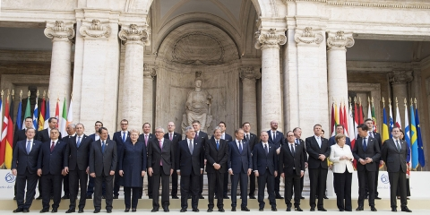 The new EU and the G7: many common challenges