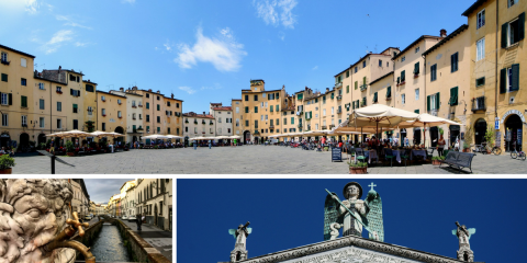 On April 10-11 the G7 Foreign Affairs Ministers will meet in Lucca